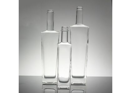 How to Judge the Quality of Glass Bottles ?