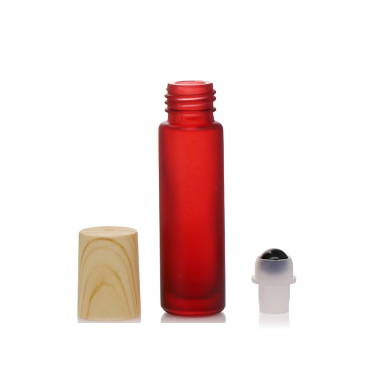 New coming essential oil roller bottles 10ml