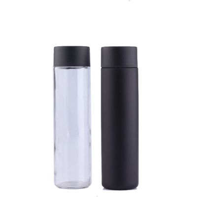 Price costs as a 500ml glass bottle with metal lid beverage bottles