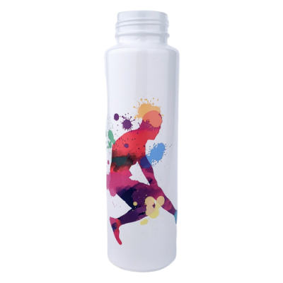 Custom Logo Sports Water bottle with Custom size