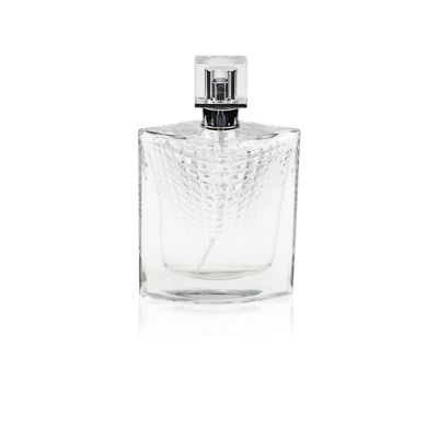 80ml Elegant Glass Perfume Bottle for Occidental Perfume