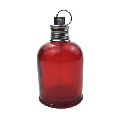 100ml design your won perfume bottle