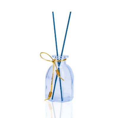 150ml Empty Refillable glass Reed Diffuser bottle for Essential Oils